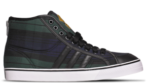 NIZZA HI HEELZIP ORIGINALS ICONICS